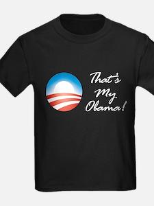 That's My Obama, the Barack O T