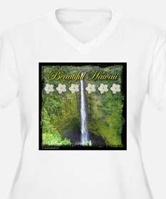 Unique Diamond head T-Shirt