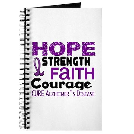 HOPE Alzheimer's Disease 3 Journal