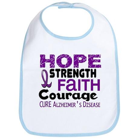 HOPE Alzheimer's Disease 3 Bib