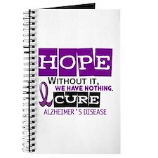 HOPE Alzheimer's Disease 2 Journal