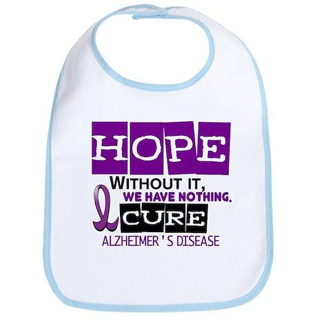 HOPE Alzheimer's Disease 2 Bib