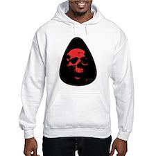 Skull Pick Hoodie