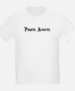 Pirate Acolyte T-Shirt