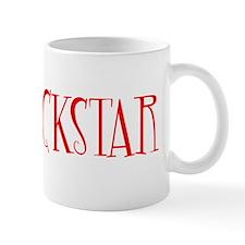ROCKSTAR Small Mug