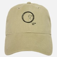 I Call India Home Baseball Baseball Cap