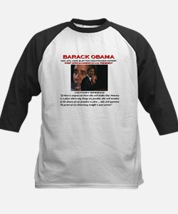 Funny African americans for obama Tee
