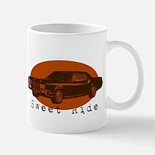 Riyah-Li Designs Sweet Ride Mug