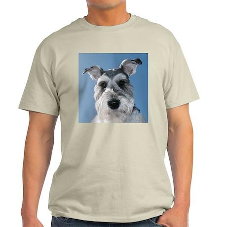 Miniature Schnauzer Light T-Shirt