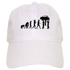 Auto Mechanic Baseball Cap