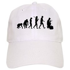 Locksmith Baseball Cap