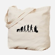 Locksmith Tote Bag