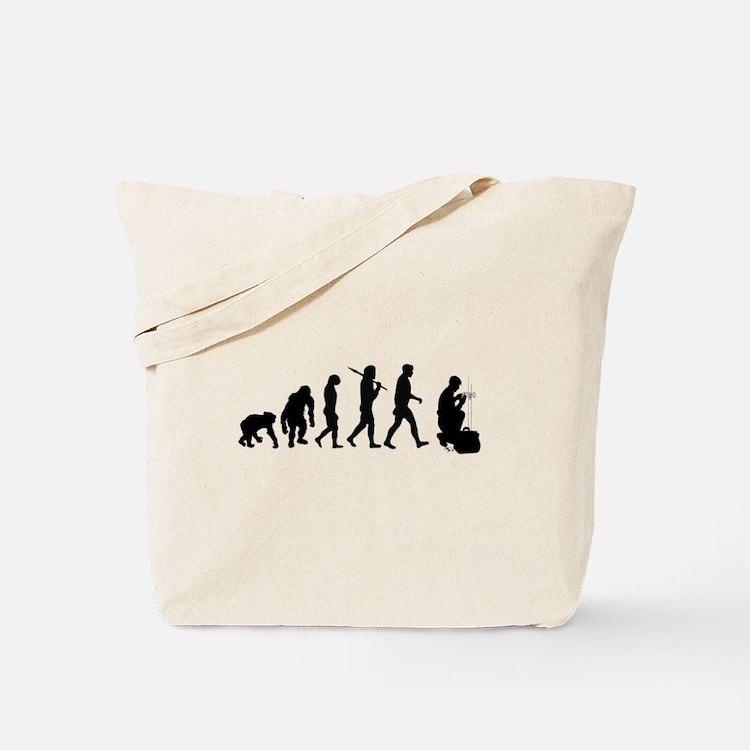 Locksmith Tote Bag