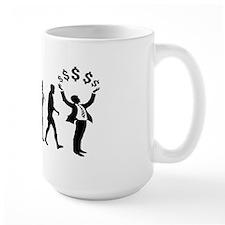 Finance Investing Banking Mug