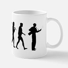 Exterminator Evolution Mug