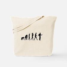 Exterminator Crop Sprayer Tote Bag