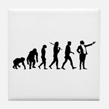 Opera Singers Gift Tile Coaster