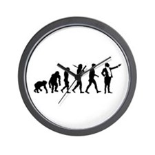 Opera Singers Gift Wall Clock