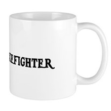 Pirate Axefighter Mug