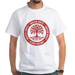 English Roots Shirt