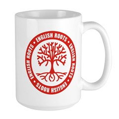 English Roots Mug