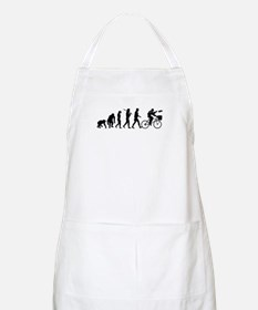 Newspaper delivery BBQ Apron