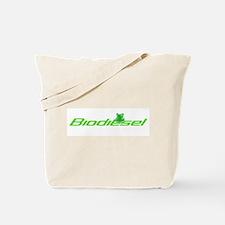 Biodiesel frog classic Tote Bag