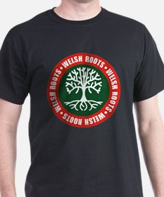 Welsh Roots T-Shirt