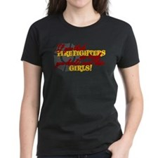 FIREFIGHTERTOUGH T-Shirt