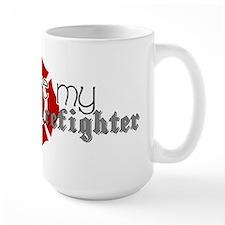 redovefighter Mugs