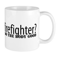 GotFIghterfighter Mugs