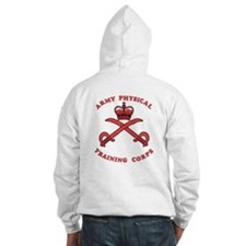 Corporal PTI Hooded Shirt 5