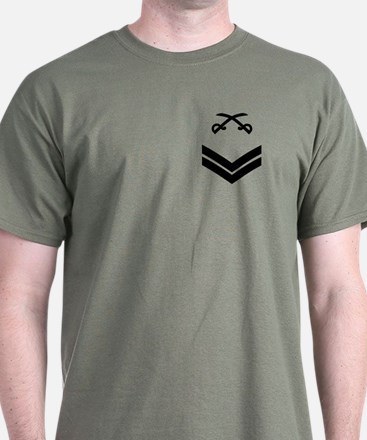 Corporal PTI T-Shirt 4