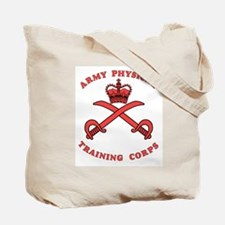 Lance Corporal PTI Tote Bag 2