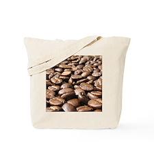Bean Perspective Tote Bag
