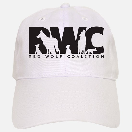 Red Wolf Coalition Logo Baseball Cap