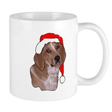 redtick Christmas Mug
