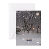 Peace on earth Greeting Cards (20 Pack)