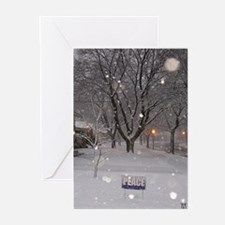 Peace Greeting Cards (Pk of 20)