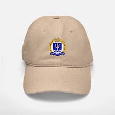 US Naval War College Baseball Baseball Cap