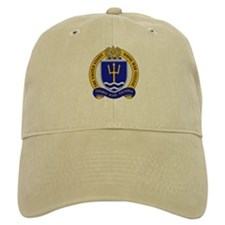 US Naval War College Baseball Cap