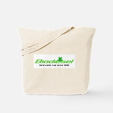 """Biodiesel """"Renewable Fuel"""" Tote Bag"""