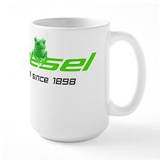 "Biodiesel ""Renewable Fuel"" Mug"