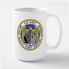MSC Fleet Support Mug
