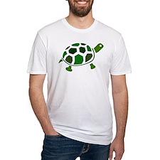 Color Turtle Shirt