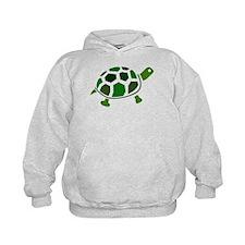 Color Turtle Hoodie