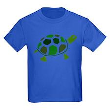 Color Turtle T