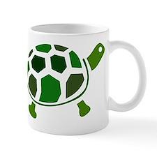 Color Turtle Small Mug