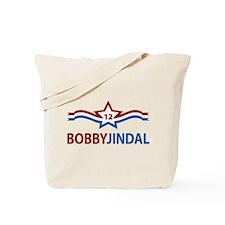 Bobby Jindal '12 Tote Bag