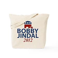 Bobby Jindal GOP Tote Bag